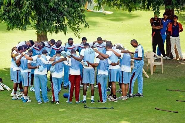 There seems to be no end to West Indies' cricket crisis A livid BCCI has decided to suspend bilateral series with the West Indies following the sudden withdrawal of the West Indies from their India tour. #Cricket #Sports #India