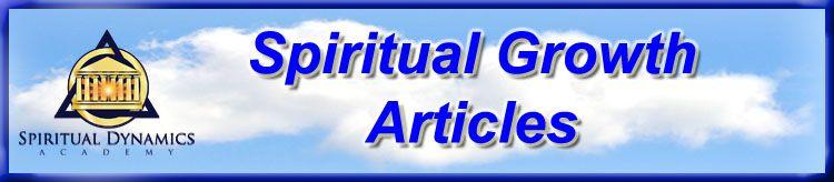 Spiritual Dynamics Academy | Enlightening insights for today's spiritual seeker