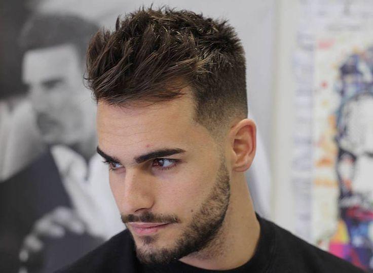 1000 Ideas About Men39s Short Haircuts On Pinterest Short