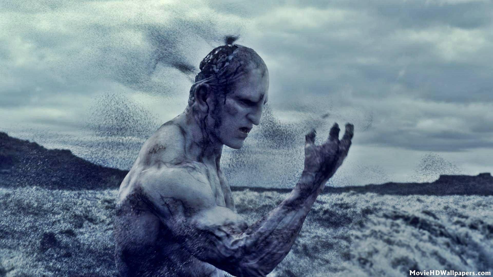 Prometheus Film Images Prometheus Wallpaper Hd Wallpaper