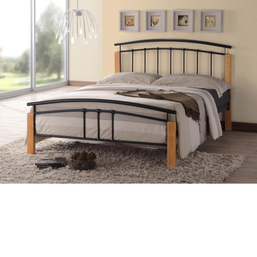 Stainless Steel Queen Bed Frame | Bed Frames Ideas | Pinterest