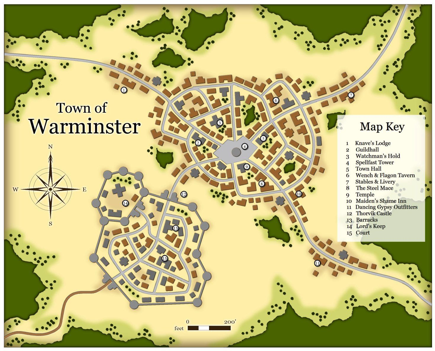 fantasy town maps  Google Search  RPG Maps  Pinterest  Fantasy
