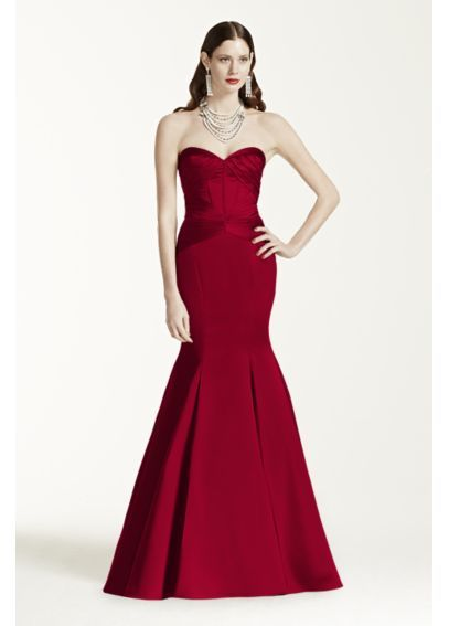 I'd wear this as my Bridal Gown, it's crazy Gorgeous and is in so ...