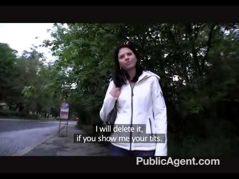 Public Agent Spanish