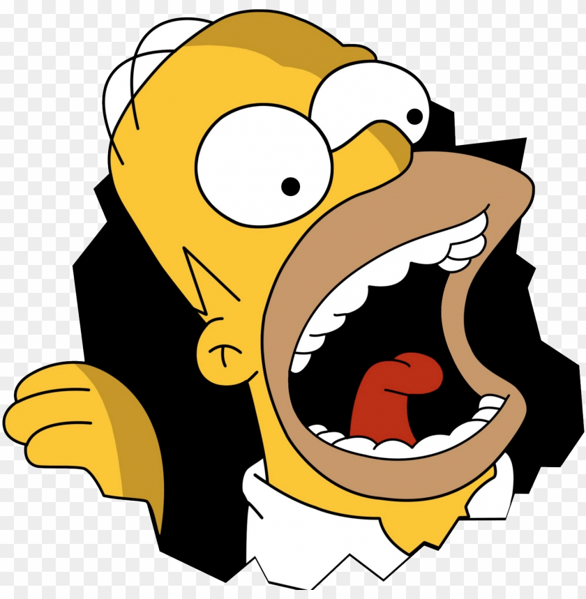 Download Homero Clipart Png Photo Png Free Png Images In 2021 Homer Simpson Drawing Homer Simpson Homer Simpson Beer