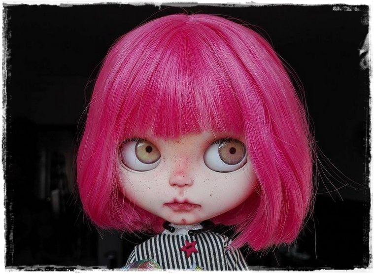 Clover by Antique Shop Dolls