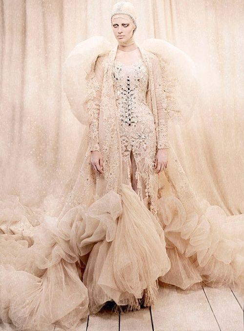 Amato Haute Couture Wedding Dresses