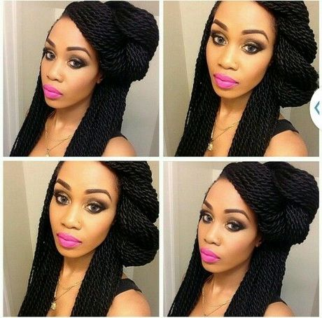 21++ Style de coiffure inspiration