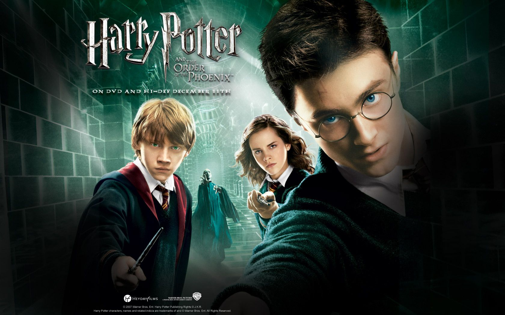 free download harry potter and the order of the phoenix