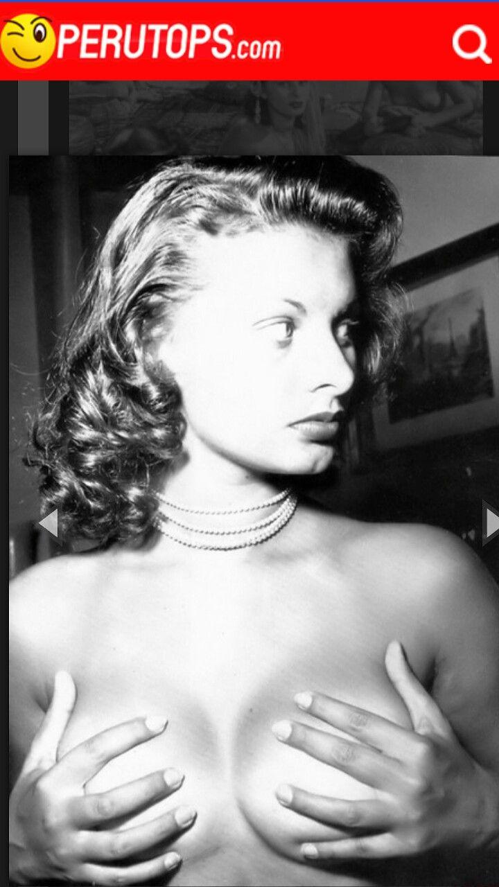 Pin By Guillermo Calcagno On Sophia Loren Sophia Loren Claudia