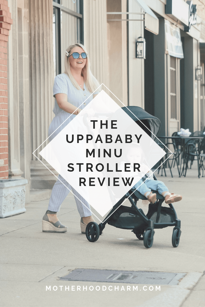 The UPPAbaby MINU stroller Stroller, Uppababy, Stroller