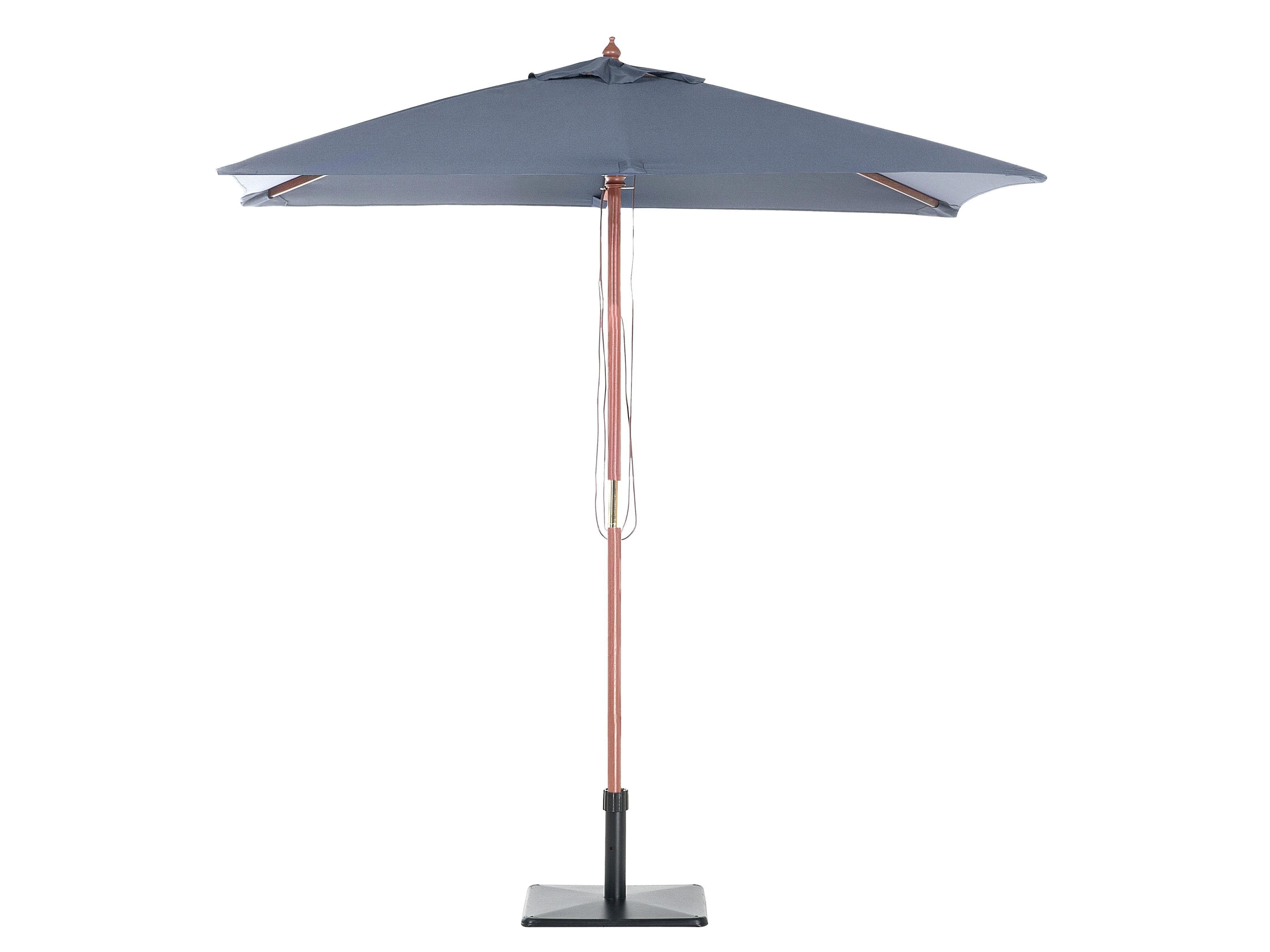 Luxus 43 Zum Sonnenschirm Balkon Rechteckig