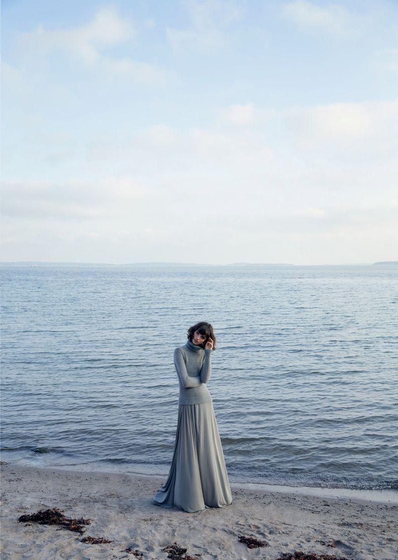 Varma Vindar: Rebeca Marcos By Elisabeth Toll For Elle Sweden | C ...