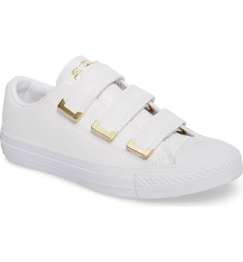 803d7de6d97e Main Image - Converse Chuck Taylor® All Star® 3V Low Top Sneaker (Women)