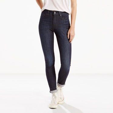 Jeans | Clothing | Women | Levi's® Denmark (DK)