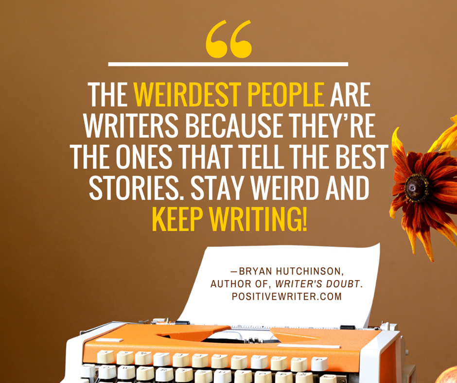 21 Quotes to Reignite Your Passion for Writing  I love this