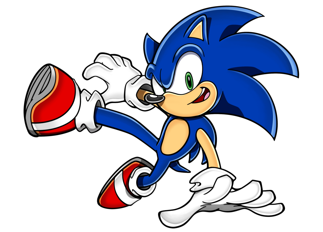 Sonic Adventure Style Lost World Pose Drawing By Https Www Deviantart Com Pepverbsnouns On Deviantart Sonic Sonic Adventure Sonic Art