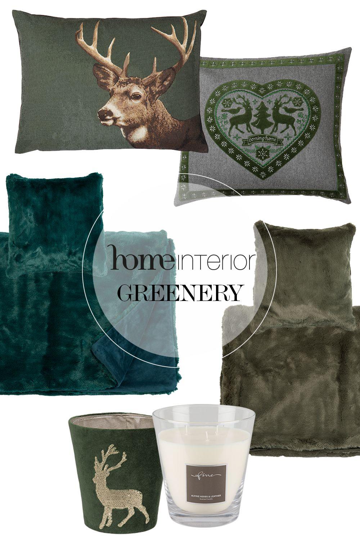 Greenery\