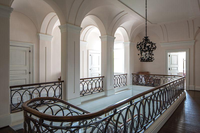 Inside A 1920s Gastonia Mansion Inside Mansions