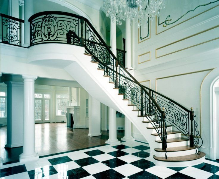 Best Southern Staircase Is An Industry Leading Designer And 400 x 300