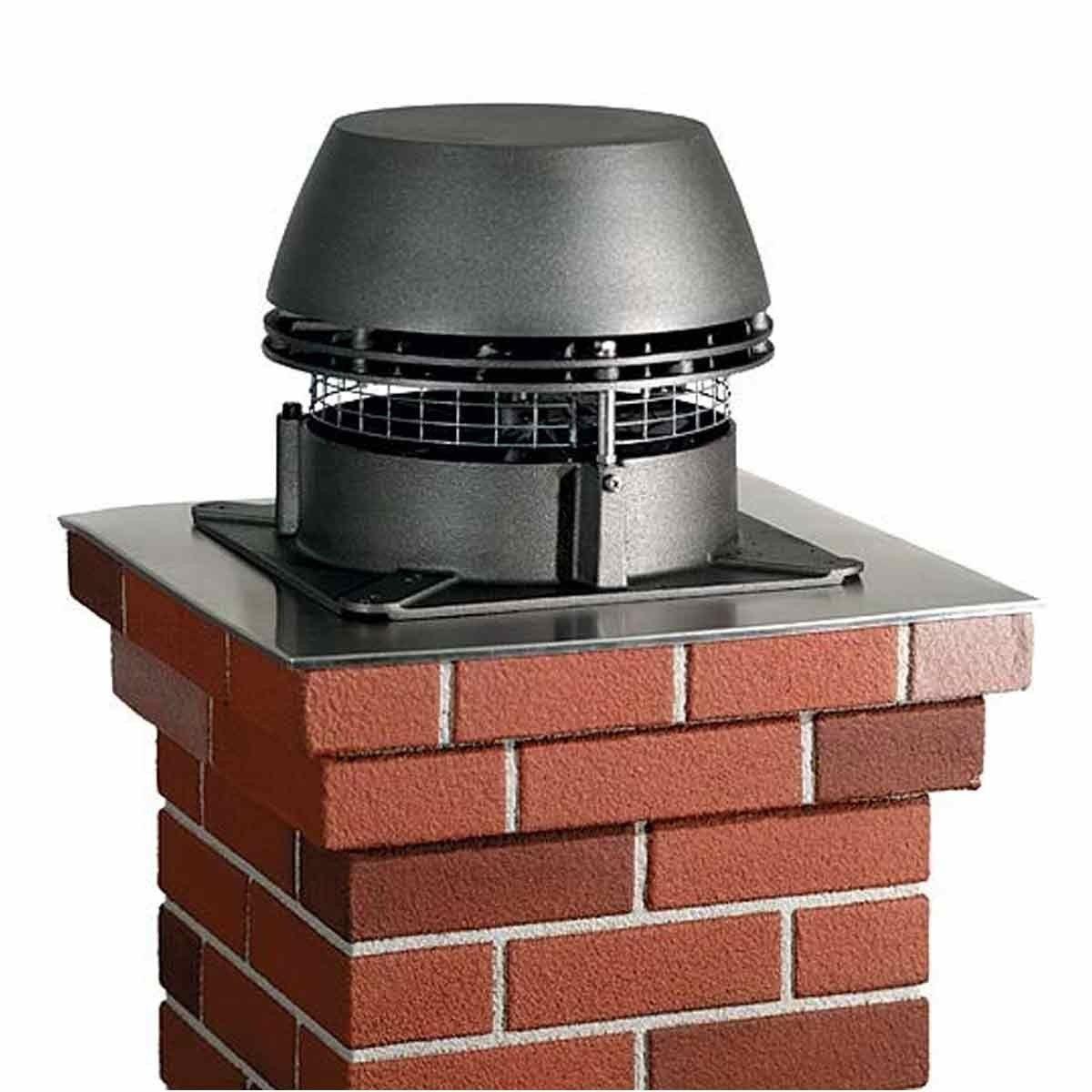 Enervex Chimney Fan Rs 009 Gas Appliance Only Fireplace Fan Exhaust Fan Fireplace Accessories