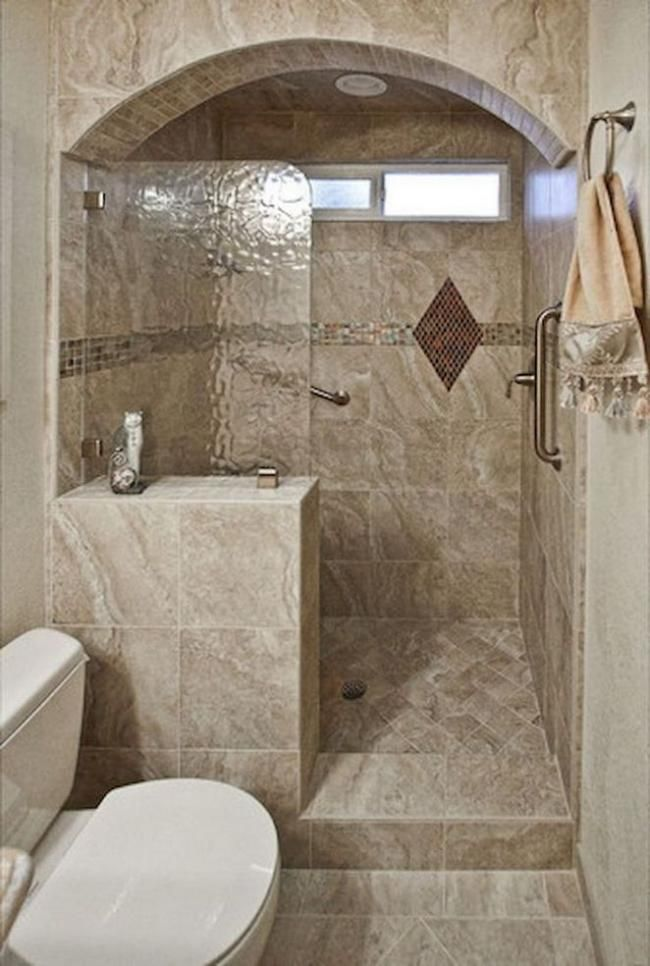 20 Choosing Good Shower Ideas Bathroom Walk in Doorless ...