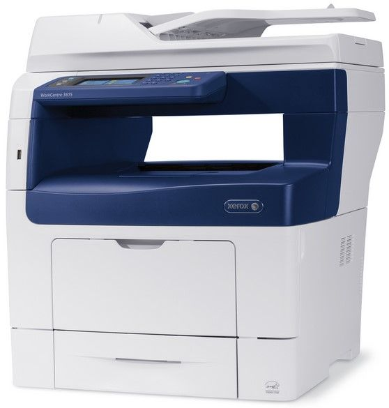 Xerox Workcentre 3615 Driver Download Multifunction Printer