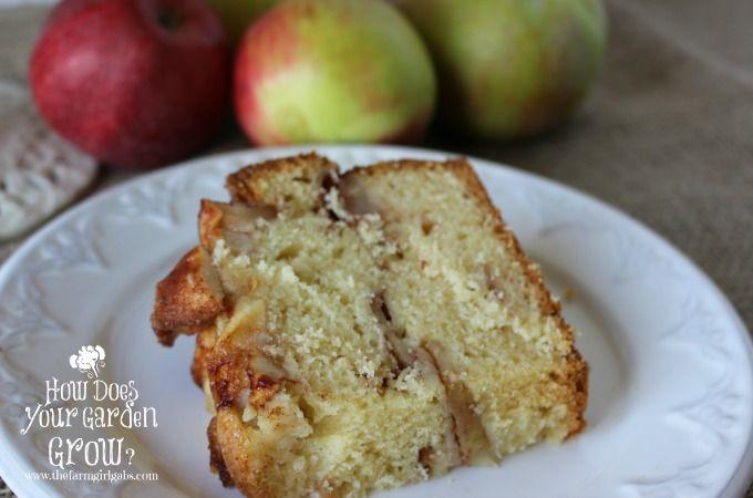 The Best Jewish Apple Cake Recipe Jewish Apple Cakes Apple Recipes Recipes