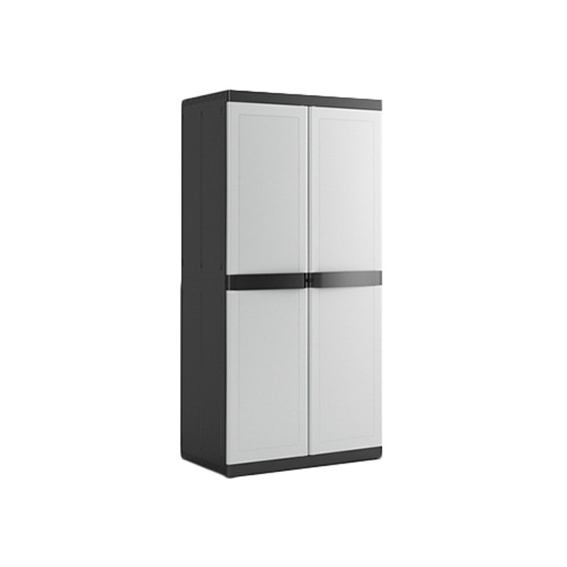 Practical Xl Multipurpose Cabinet Assembled Cabinet Tall