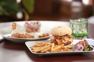 Dining Out: Quincy Street Bistro (Plus, snag Quincy Street Bistro's recipe for Pimento Cheese!)