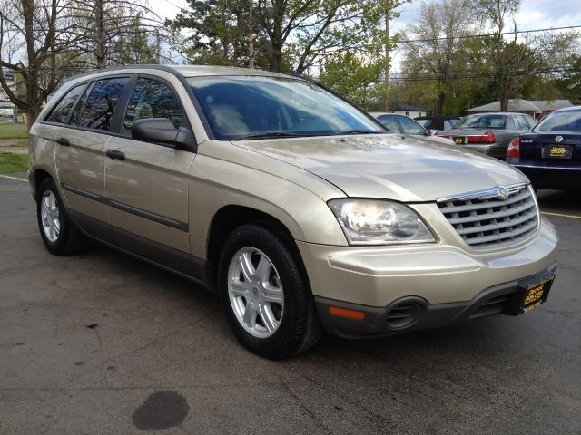 2005 Chrysler Pacifica 4dr Wgn Fwd Available For Sale In West