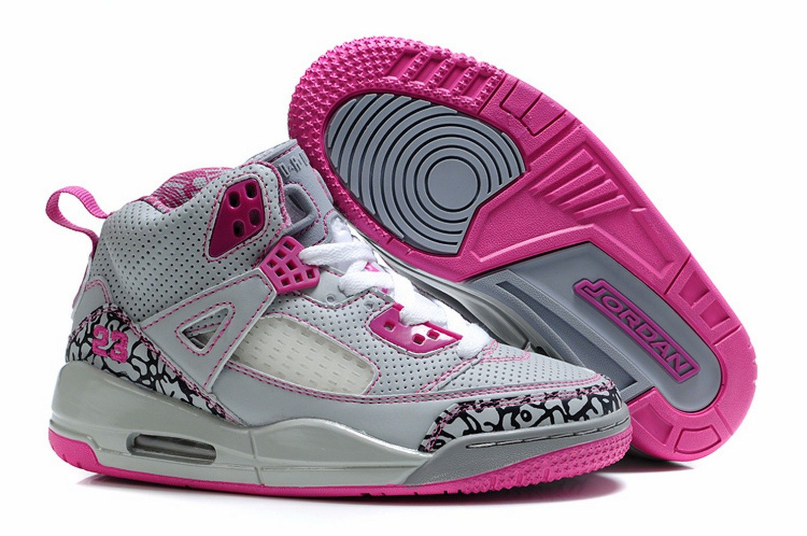 Air Jordan Nike kids Shoes picture | old sport | Pinterest ...