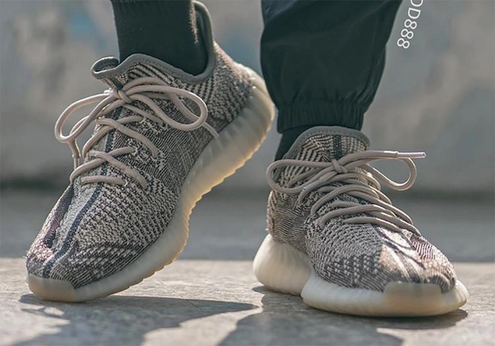 Adidas Yeezy 350 Zyon Release Date Sneakernews Com In 2020 Yeezy Adidas Yeezy 350 Adidas Yeezy