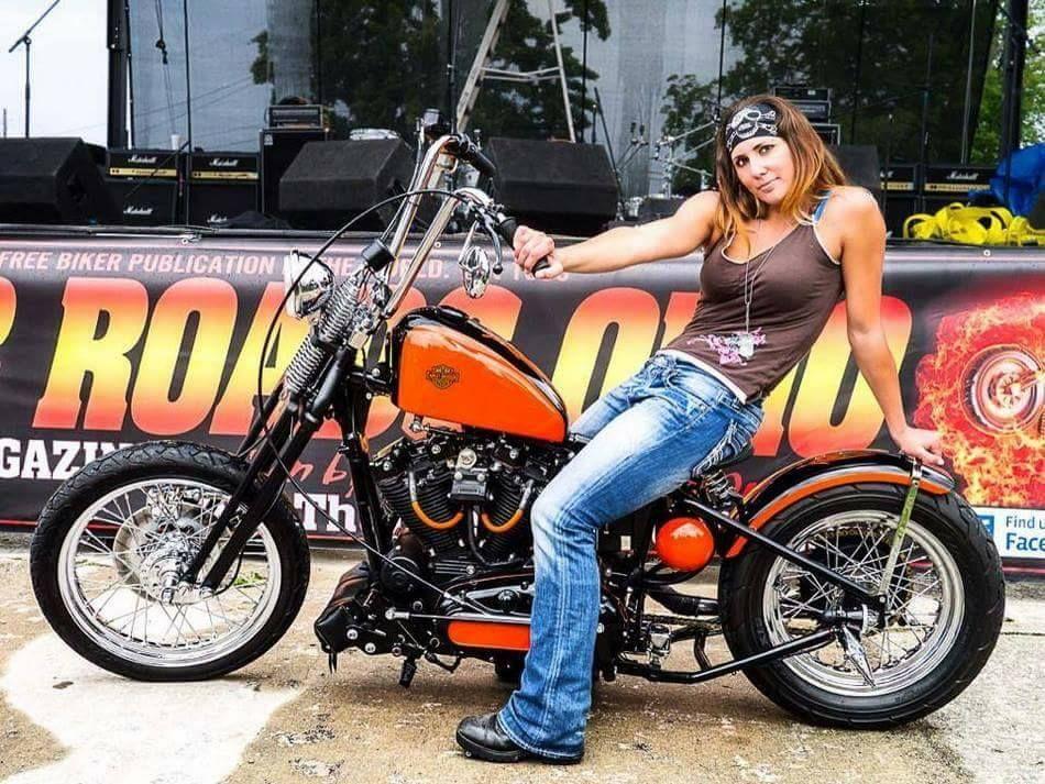 rencontre biker harley)