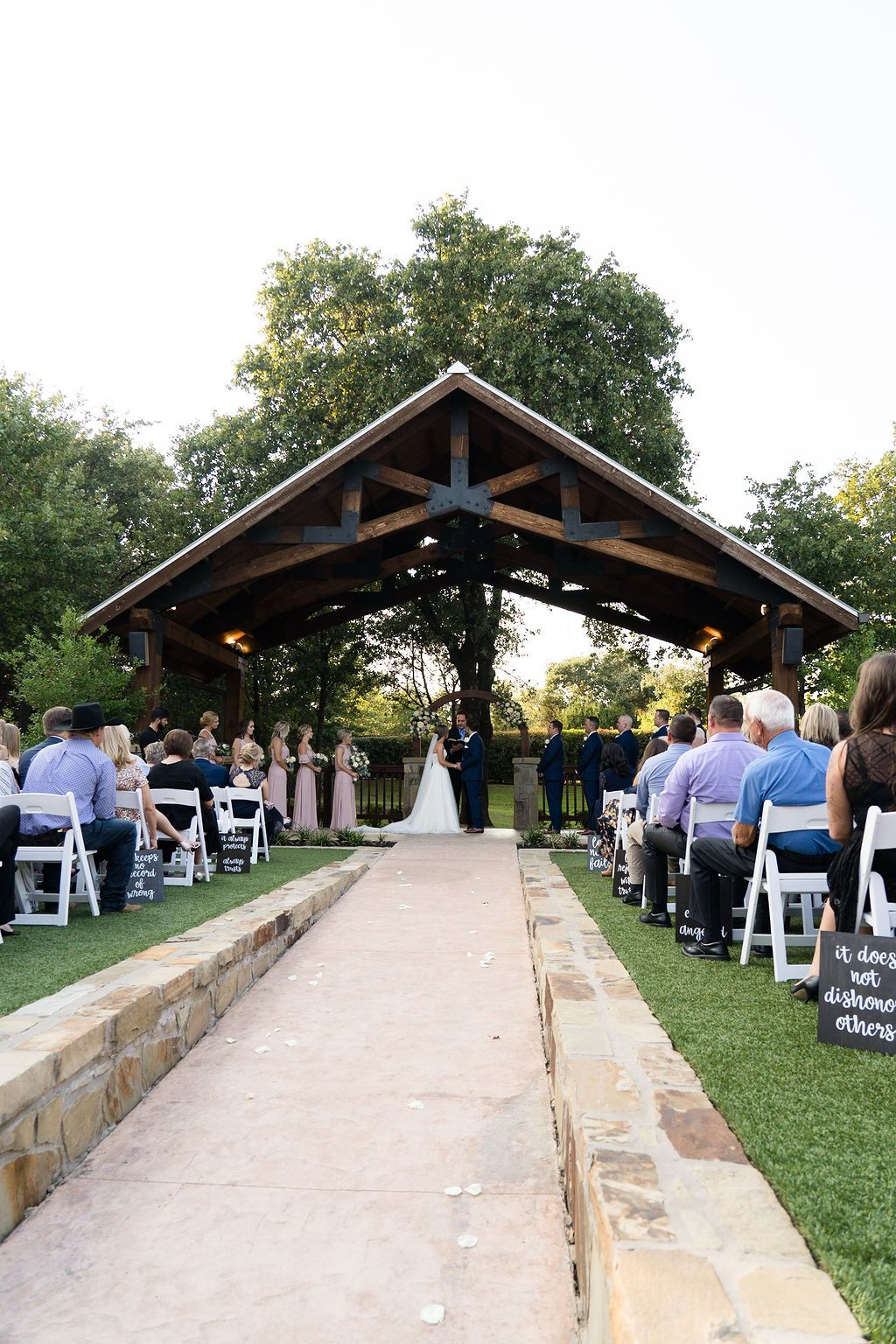 Westwood Hall Wedding Venue | Dallas wedding venues ...