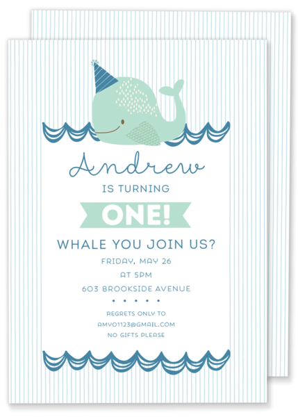 Whale You Join Us Birthday Party Invitation Gilm Press Whale Birthday Parties Boys First Birthday Party Ideas Birthday Party Invitations