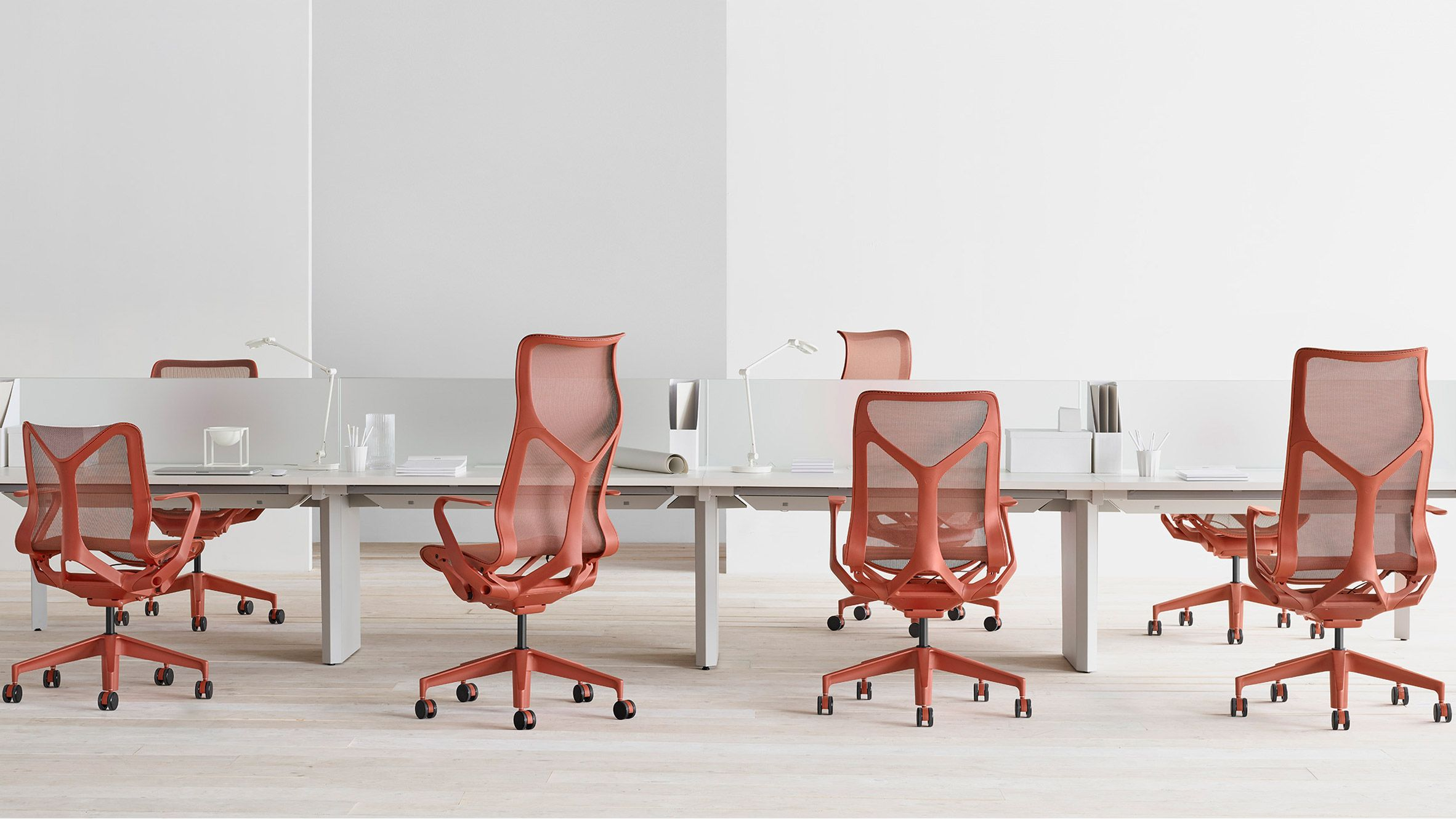 Cosm office chair by Studio 7.5 for Herman Miller in 2020