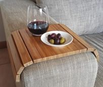 Phenomenal Slinky Sofa Tables Allow You To Have That Drink Exactly Cjindustries Chair Design For Home Cjindustriesco