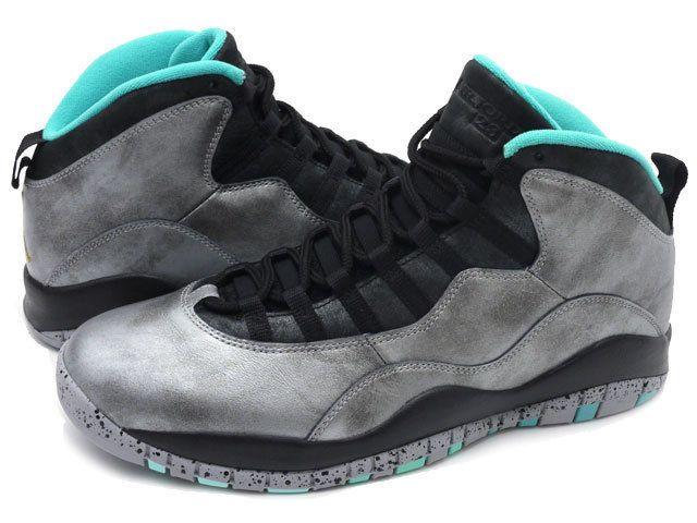Air Jordan 10 Liberté De Dame Magasin Ebay