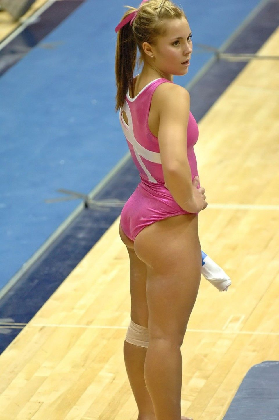 bridgette glass, american tumbling gymnast | health and sports
