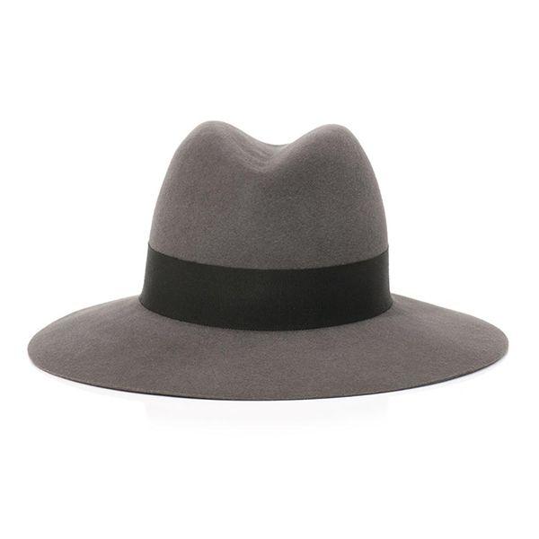 Saint Laurent hat: How to choose the best hat for your face shape