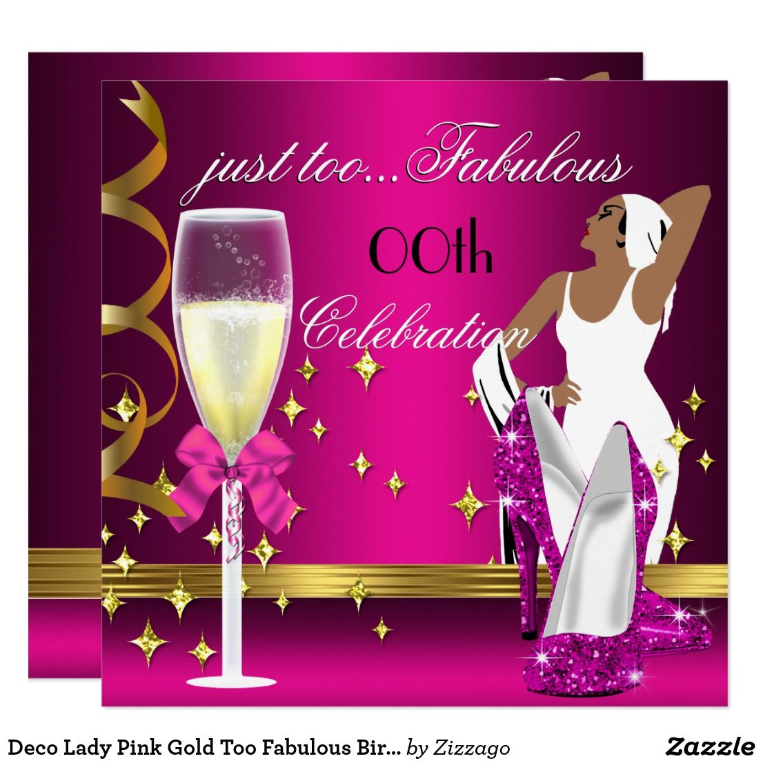 Invitations And Party Supplies }