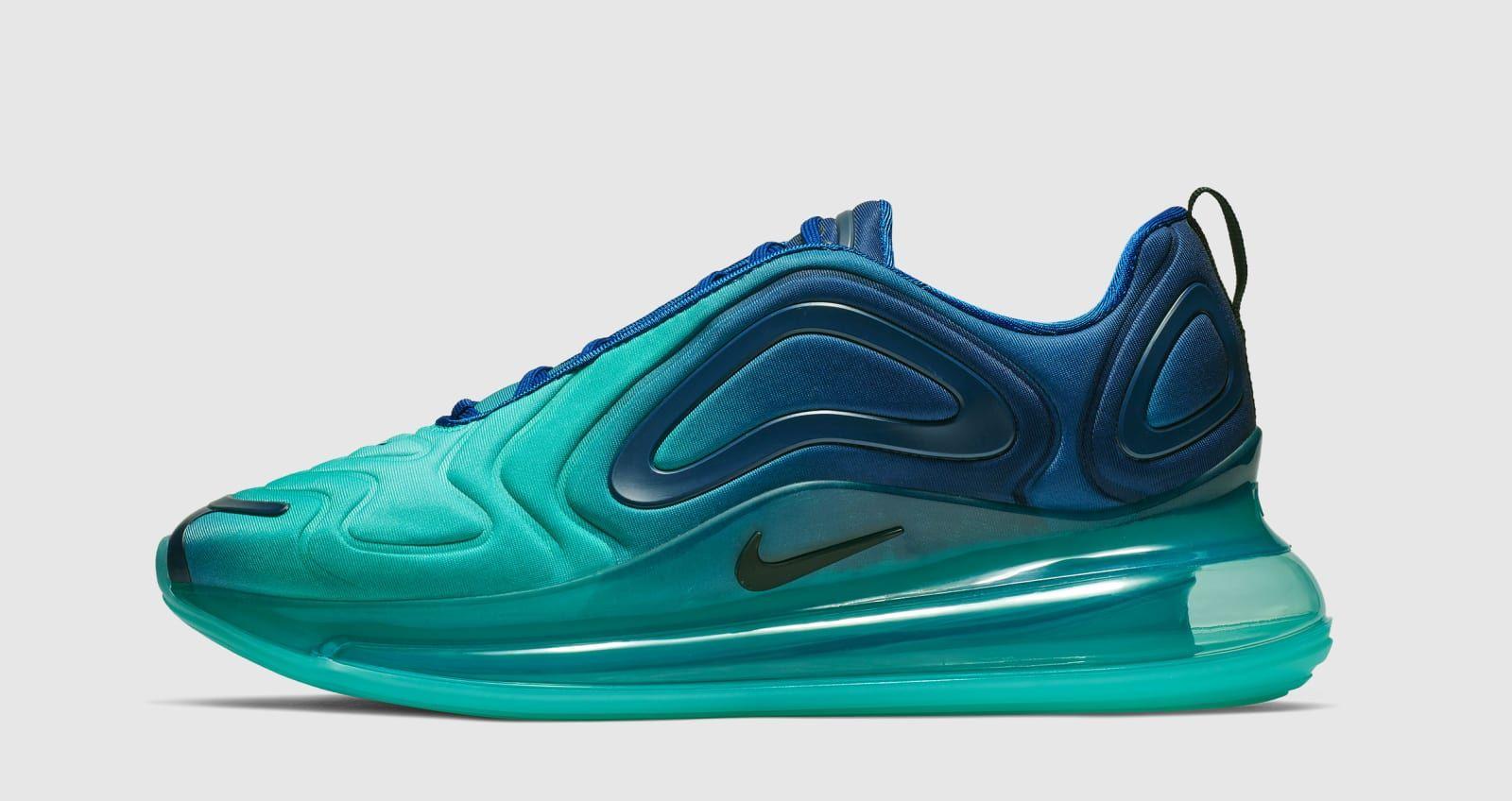 Nike Air Max 720 WMNS 'Sea Forest' en 2019 | Nuevas nike