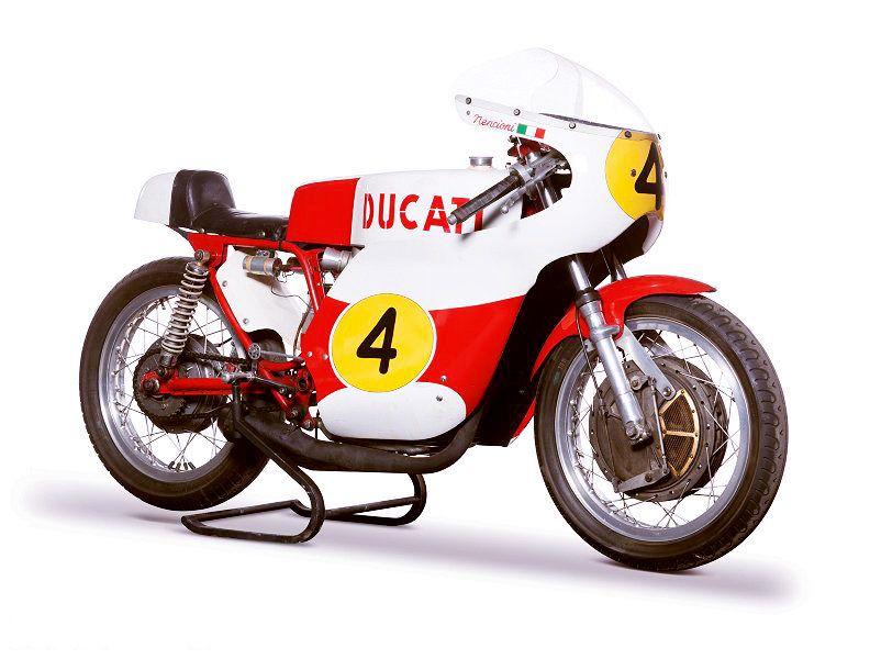 1970 DUCATI 450 CORSA S VINTAGE MOTORCYCLE POSTER PRINT 24x36 HI RES 9MIL PAPER