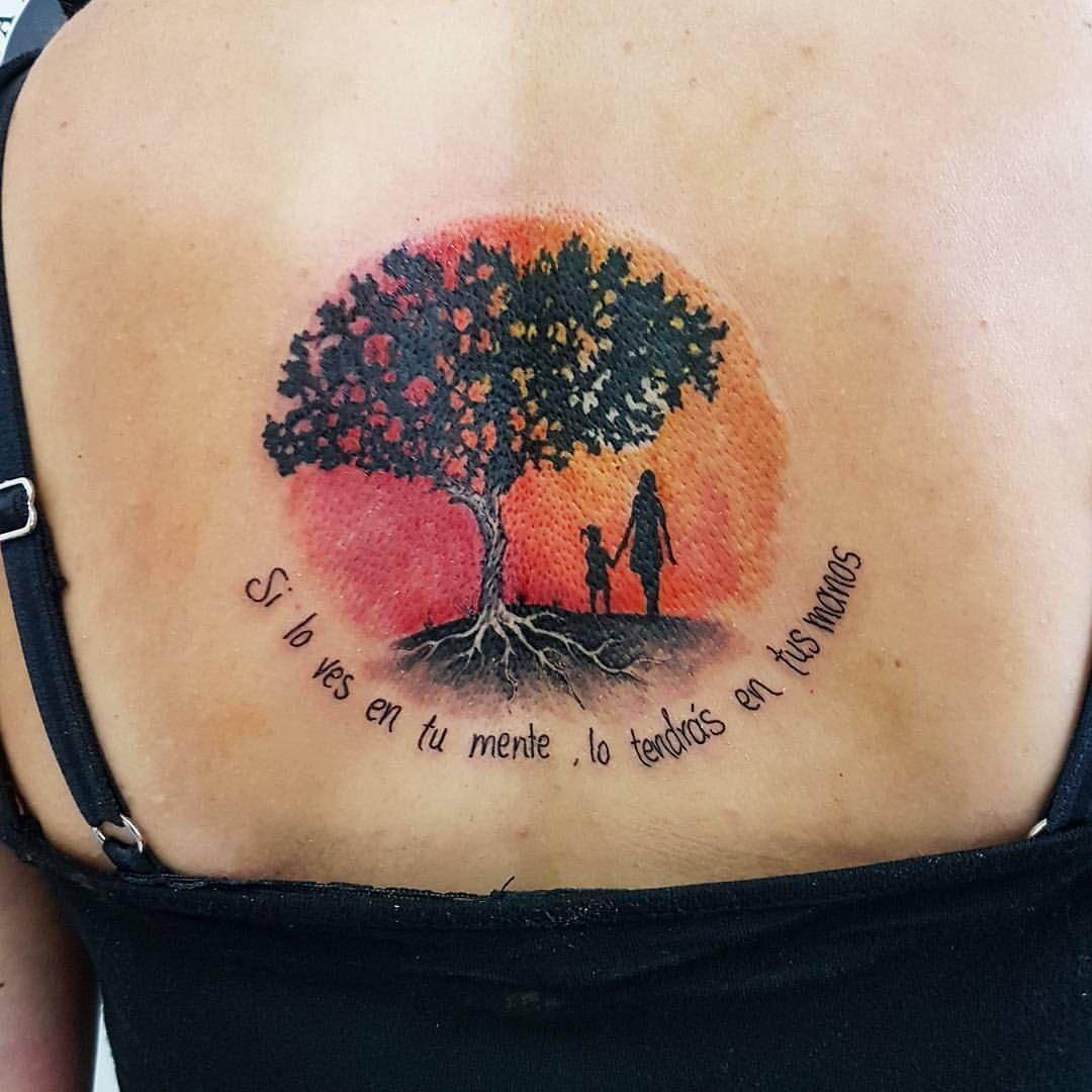 Risultati Immagini Per Tatuajes Madre E Hija Simbolos Tatto