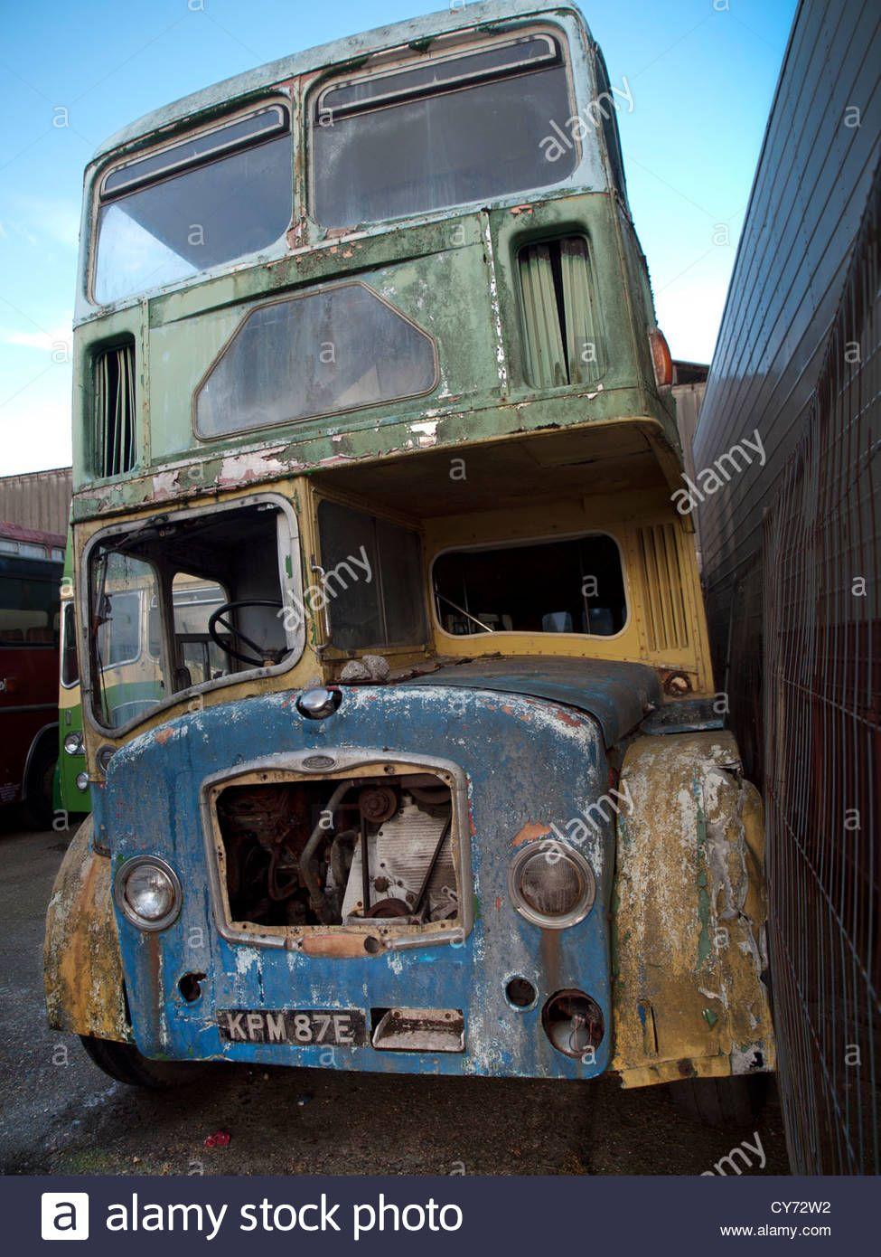 Image result for bus scrap yards | Buses | Pinterest | Vehicle ...