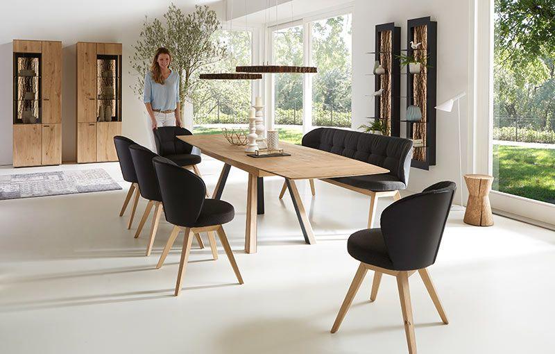 Hartmann Massivholzmöbel - Modellreihe TALIS - Galerie - küche in polen kaufen