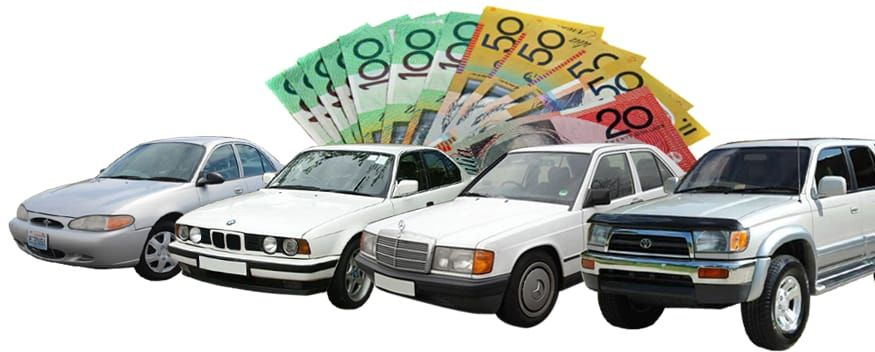 Cash for Cars Beenleigh Cars near me