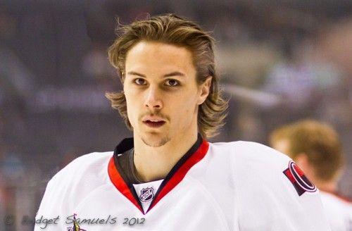 Most Attractive Nhl Nhl Hockey Mom Ottawa Senators