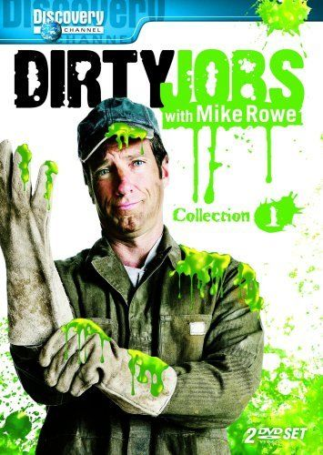 Dirty Jobs: Collection 1